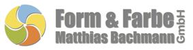 Form & Farbe Bachmann